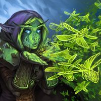 Blizzard habla al fin sobre el Druida y su 50% de popularidad
