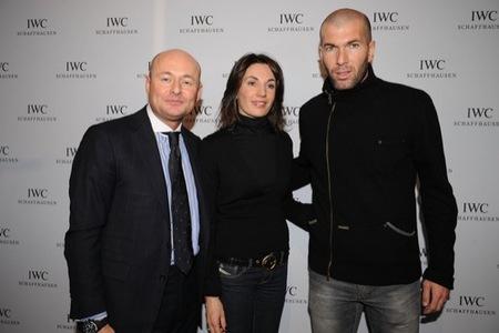 Zidane jersey
