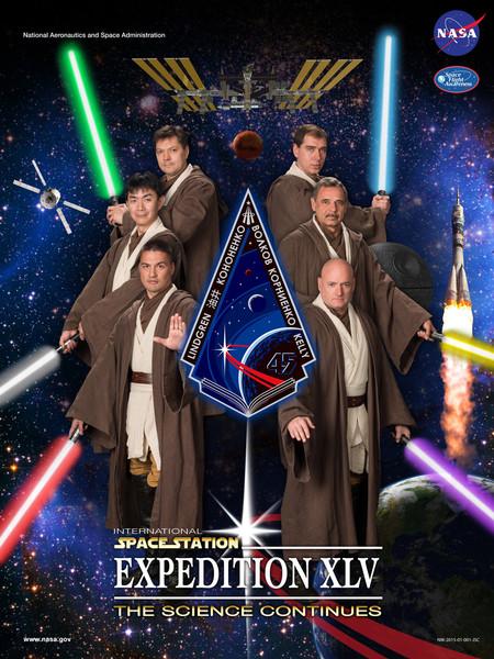 Expedicion 54