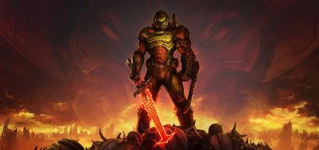 He jugado a DOOM Eternal y durante sus cuatro primeras horas he pulverizado a demonios de las formas más brutales