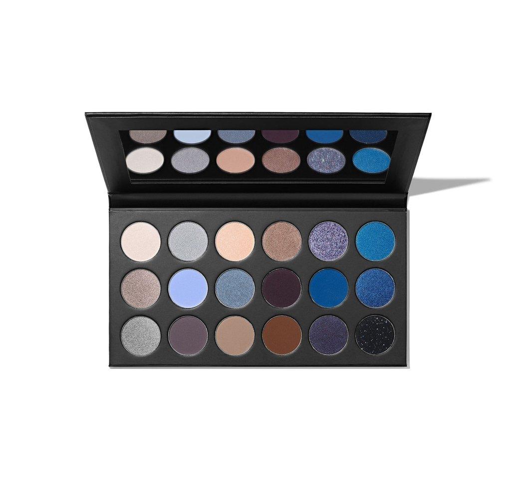Paleta sombras Morphe 18A Blue Ya Away