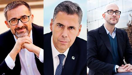 Antoni Gutiérrez-Rubí, Enrique Dans y Carlos Domingo, los conferenciantes de Xataka Live Citizen