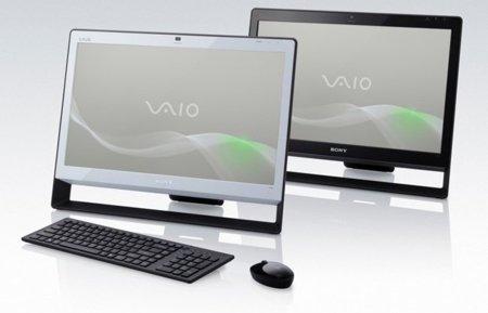 Sony VAIO J, un diseño genial para un todo en uno decente