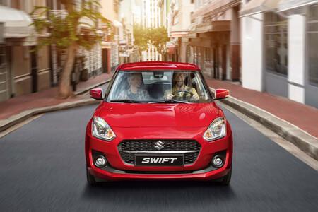 Suzuki Swift 2021 Precio Mexico