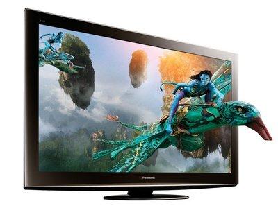 ¿Qué fue de los televisores con soporte 3D?