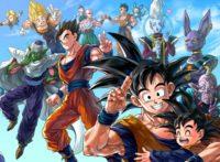 Imposible meter a más luchadores en pantalla en el anuncio de Dragon Ball Z: Extreme Butoden