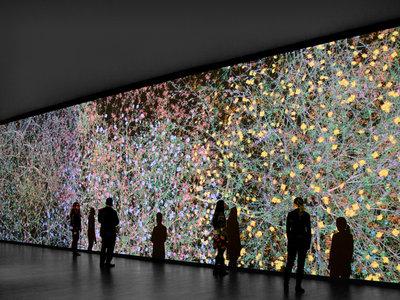 Las mejores exposiciones con las que dar la bienvenida a la primavera en Madrid