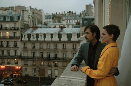 Natalie Portman desnuda en Hotel Chevalier
