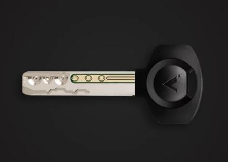 Cerradura Xiaomi 3