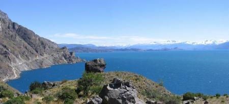 Lago Argentina Pan