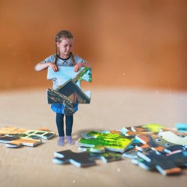 11 razones por las cuales los rompecabezas son uno de los mejores juegos para niños y adultos