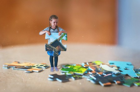 11 razones por las cuales los puzzles rompecabezas son uno de los mejores juegos para niños y adultos