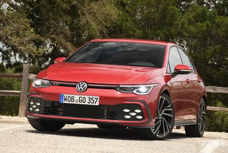 Volkswagen Golf Gti 8 2022 Opiniones Prueba Mexico 7