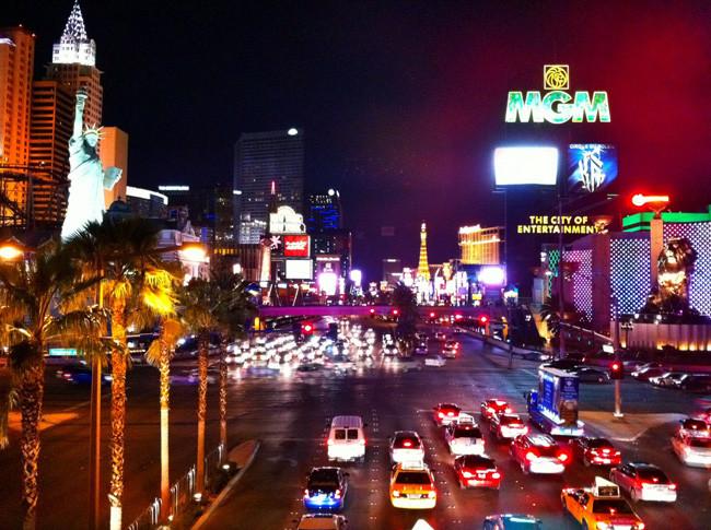Asi Es Las Vegas La Ciudad Que Nunca Duerme: SMALL MOMENTS : ¿CÓMO ES LA MÍTICA RUTA 66 QUE CRUZA