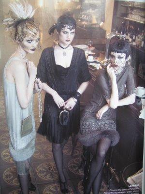 Foto de Paris, je t'aime. Vogue EEUU - Septiembre 2007 (14/16)