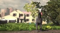¿Quieres más cabras? El multijugador llegará a Goat Simulator en su próxima actualización