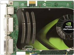 Nvidia presenta GeForce de gama media