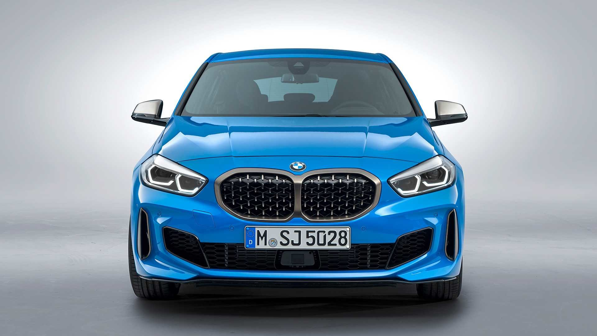 Foto de BMW Serie 1 2020 (33/66)