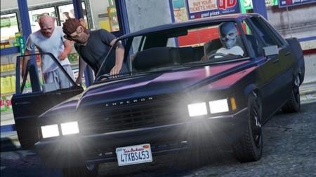 Rockstar actualiza 'GTA Online' y soluciona un buen número de problemas