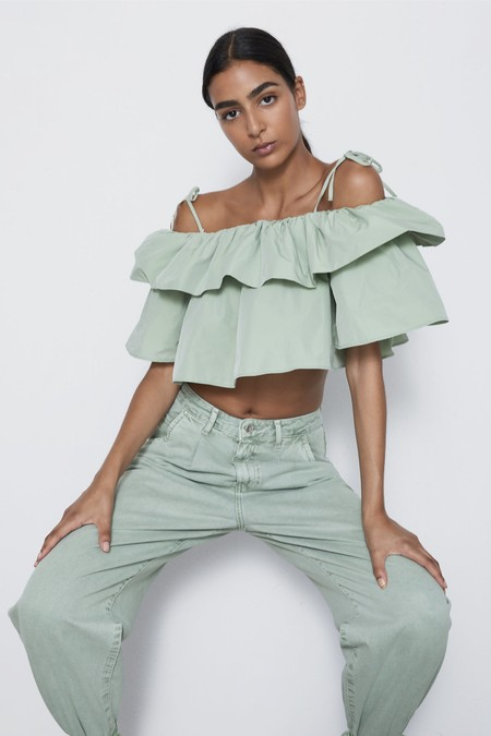 Zara Tops Otno 2019 04