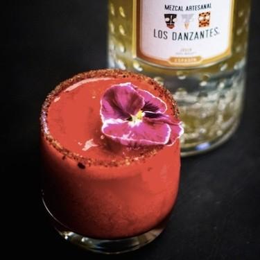 Mixología: Prepara el cóctel Los Danzantes