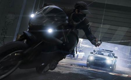El motor de 'Watch Dogs' estaba destinado a un nuevo 'Driver'