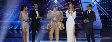 Lo mejor y peor de los estilismos del Festival de Eurovisión 2019