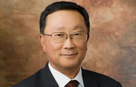 John Chen: BlackBerry tiene bastantes problemas, pero no está muerta