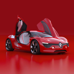 Foto 2 de 20 de la galería renault-dezir-concept en Motorpasión