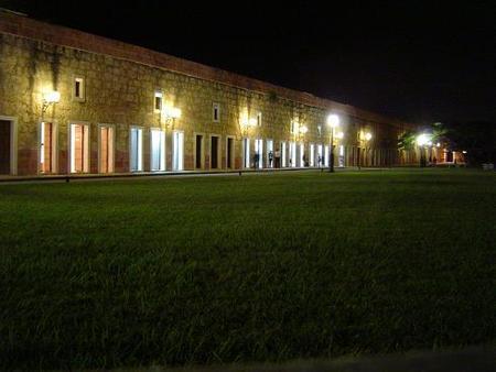 Castillo San Carlos de la Cabaña