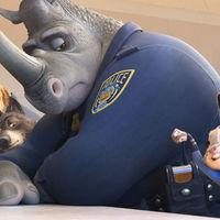 'Zootrópolis' triunfa en los premios del cine animado y se consolida como favorita al Oscar