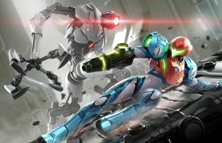 ¿Tienes ganas de Metroid Dread? Estos 40 minutazos de gameplay nos ponen los dientes largos para su llegada a Nintendo Switch