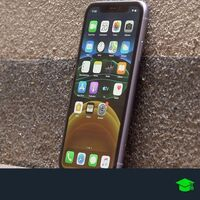 Cómo mirar en tu iPhone si tus contraseñas se han filtrado en Internet sin instalar nada
