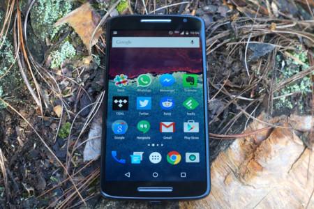 Motorola libera el código del kernel del Moto X Play