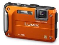 Panasonic Lumix FT3, la mejor compañera para tus viajes de aventura