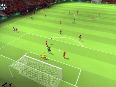 Sociable Soccer afina su lanzamiento en Steam Early Access. ¡Ya falta menos para el regreso de Jon Hare!