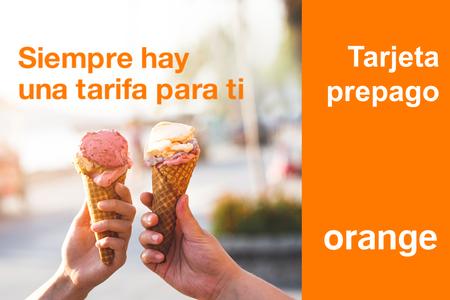Orange mejorará su tarifa prepago Go Run, con 5.000 minutos y 12 GB por 14,95 euros