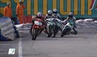 Petronas Malaysian Cub Prix Championship: Moto2 a la asiática, el festival de la croqueta