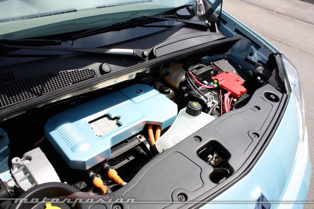 Foto de Renault Be Bop Z.E. Concept (8/29)