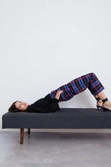 Zara te dejará a cuadros con su nueva colección de Invierno 2018/2019