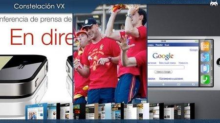 La resaca del Mundial, la conferencia de Apple y la polémica sobre el iPhone 4. Constelación VX (XIV)