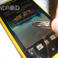 Foto 10 de 36 de la galería analisis-del-sony-xperia-go en Xataka Android