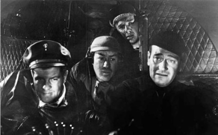 Añorando estrenos: 'El infierno blanco' de William A. Wellman