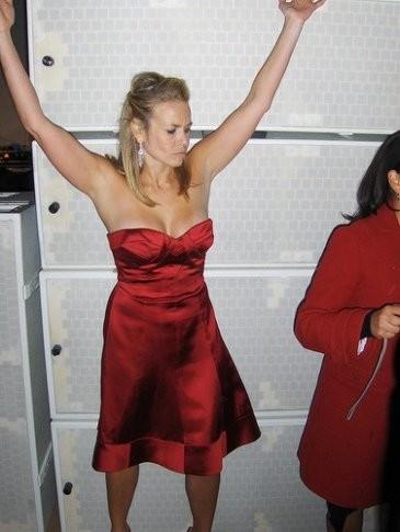 Chelsea Handler se pasa tres pueblos poniendo a parir a Angelina Jolie