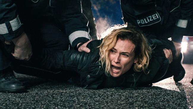 Diane Kruger brilla en el tráiler de 'In the Fade', la candidata alemana a los Óscar