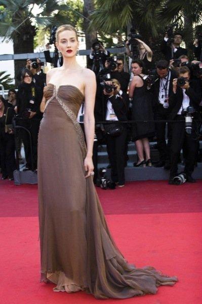 Eva Riccobono Festival de Cannes