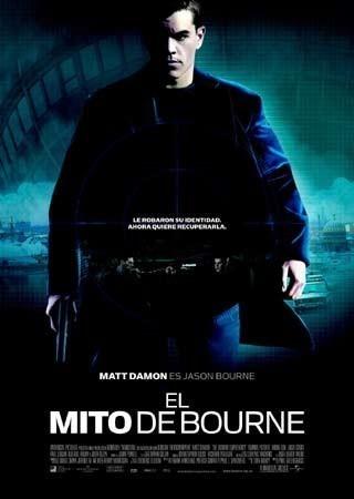 Ultimatum, tercera película de Bourne