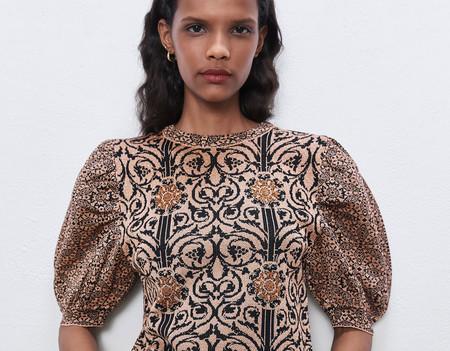 Zara tiene en su nueva colección las 19 prendas que te harán olvidar las rebajas