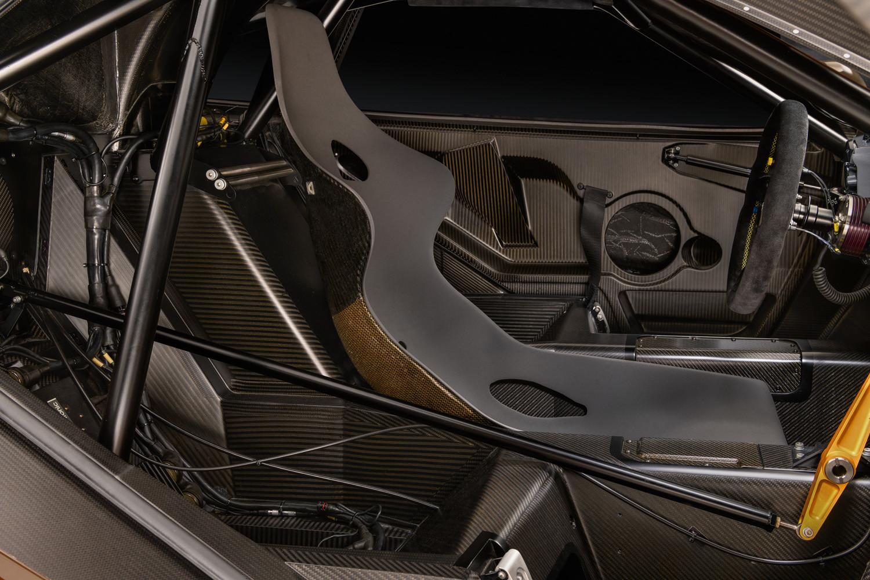 """Foto de McLaren F1 GTR """"25R"""" (12/12)"""