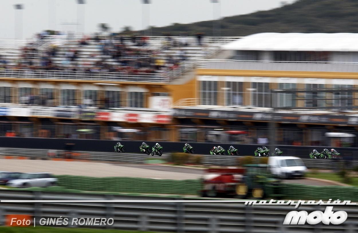 Foto de CEV Buckler 2011; Valencia (33/54)